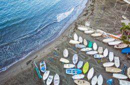 Alimuri Beach Meta di Sorrento - About Sorrento