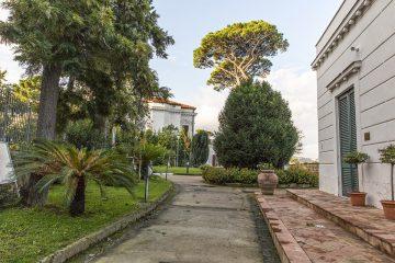 Villa Fondi - Piano di Sorrento