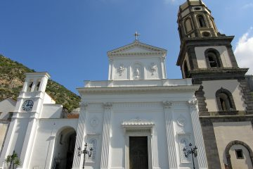 Basilica of Santa Maria del Lauro