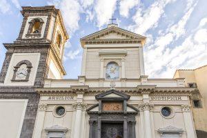 Basilica di San Michele - facciata