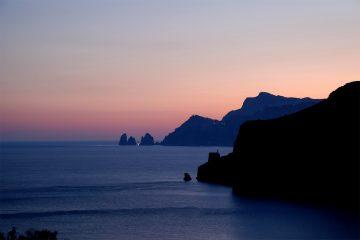 Punta Campanella - About Sorrento
