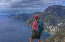 Sorrento: percorsi in città e montagna