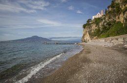 About Beaches: Qual è l'accesso alle spiagge in Penisola Sorrentina in era post Covid