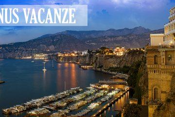 Bonus vacanze Sorrento