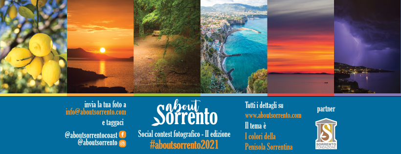 Contest About Sorrento 2021