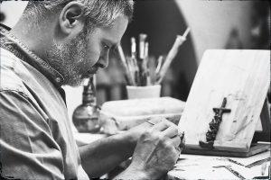 Marcello Aversa ceramista