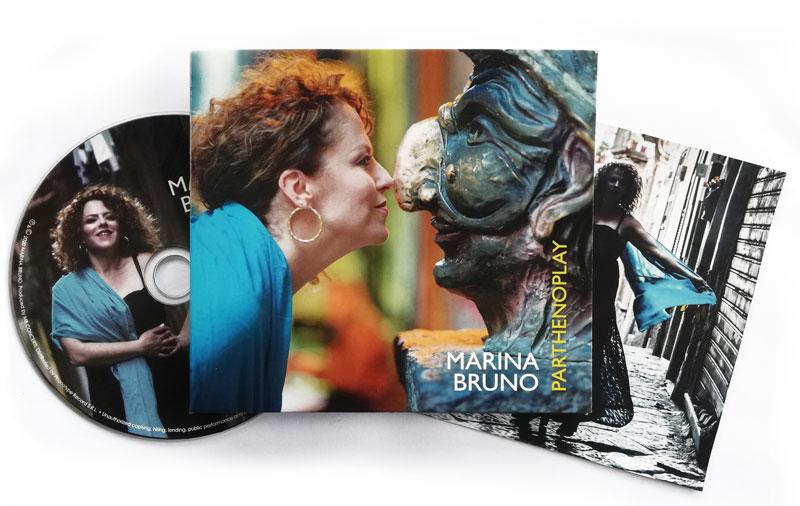 23 agosto Marina Bruni Parthenoplay Vico Equense