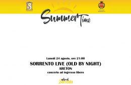24-agosto-Areton-concerto-Villa-Fiorentino-Sorrento-Live