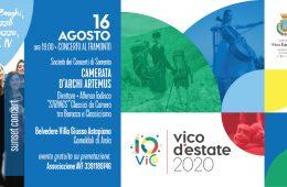 Concerto-Camerata-d'archi-artemus-Vico-Equense
