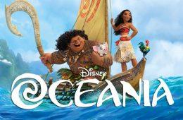 Oceania Disney a Villa Fiorentino