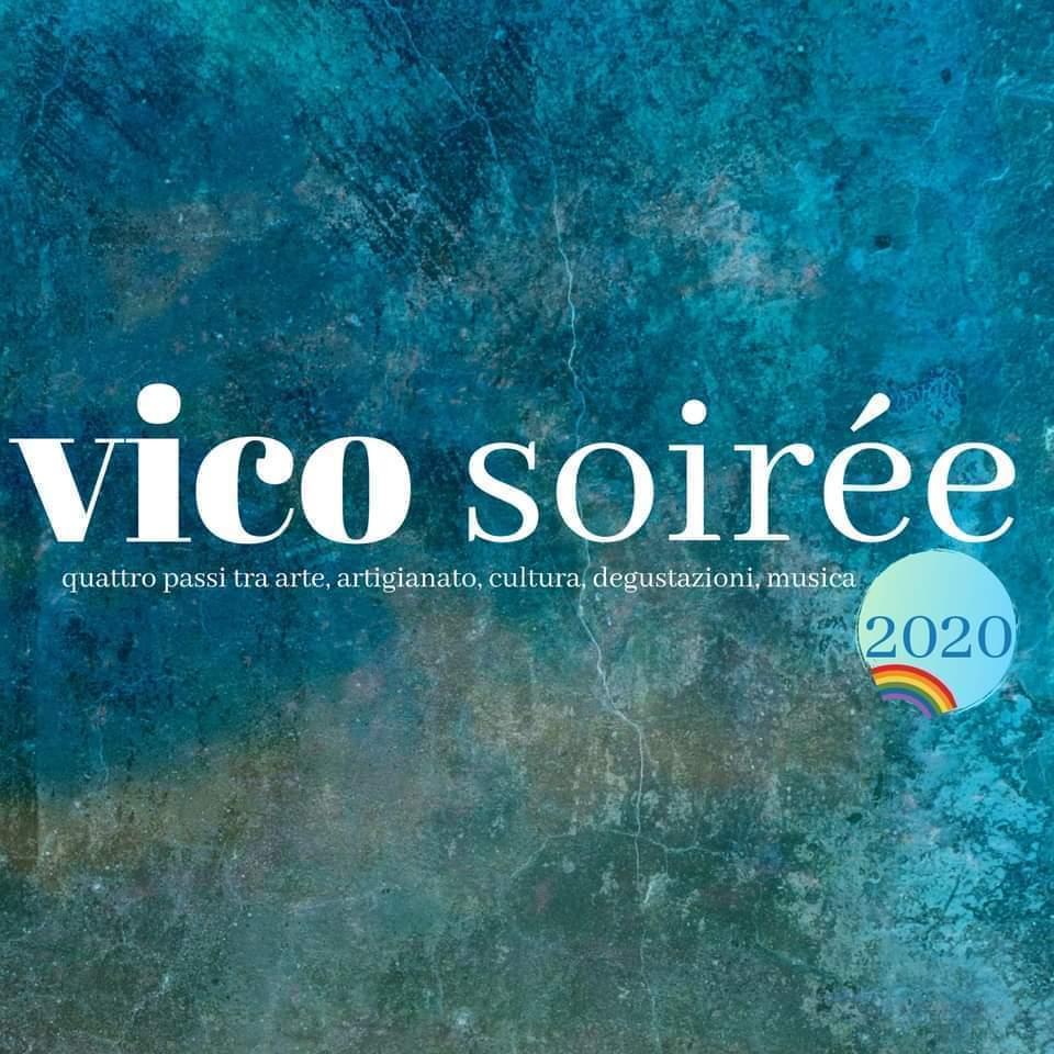 Vico Soiree 2020