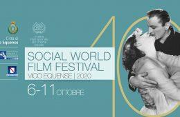 Social World film festival 2020 Vico Equense