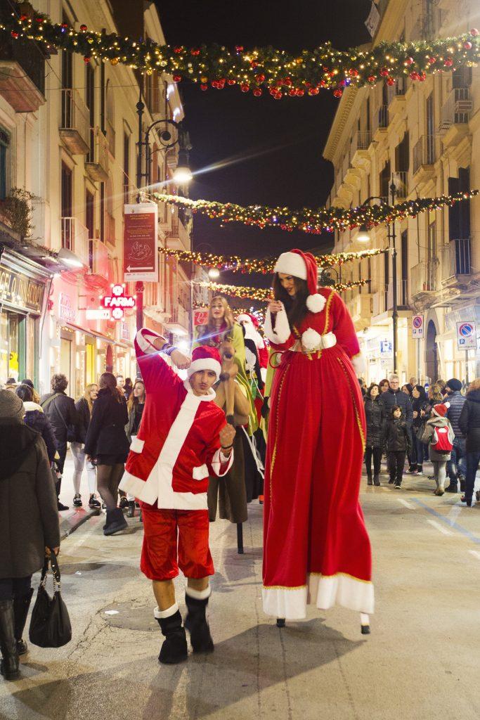 Capodanno a Sorrento e dintorni
