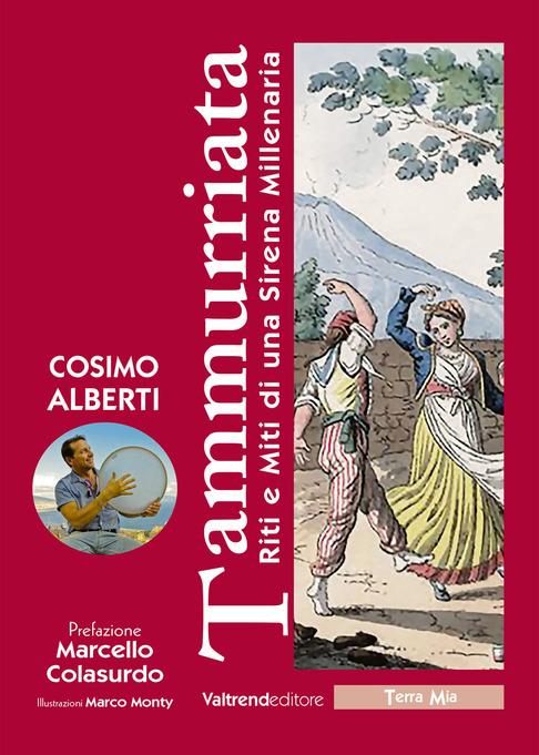 Eventi Sorrento 3 luglio 2021 presentazione libro Cosimo Alberti