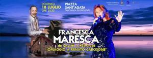 Eventi Massa Lubrense 2021 natura in concerto Francesca Maresca About Sorrento
