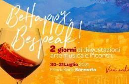 eventi 2021 Sorrento - degustazioni, arte musica e incontri villa fiorentino