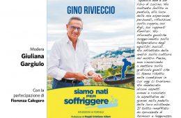Eventi settembre 2021 Sorrrento presentazione libro Gino Rivieccio