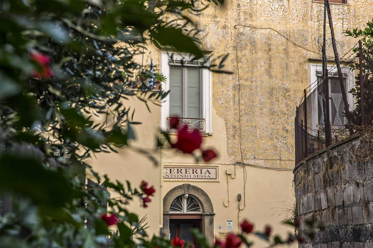Chandlery Sessa - Rione Angri - Sant'Agnello